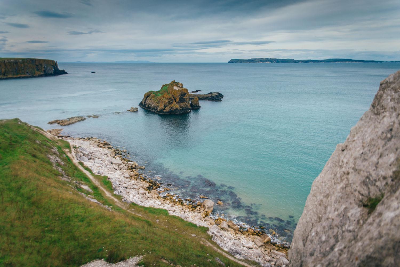 Larrybane Quarry | The Stormlands