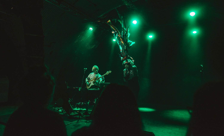 Edinburgh Festival Fringe - Diane Chorley