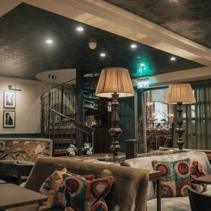 King Street Townhouse - Tavern, Manchester