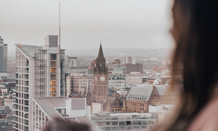How to Spend a Weekend in Manchester