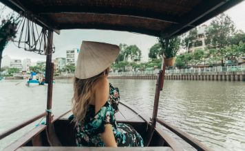Top Things To Do in Ho Chi Minh City