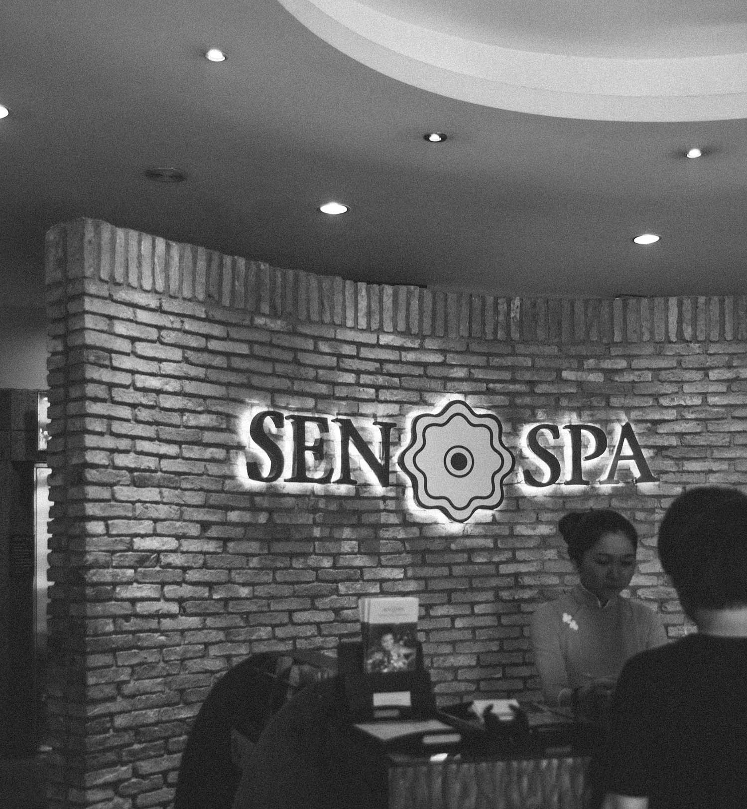 Sen Spa in Ho Chi Minh City