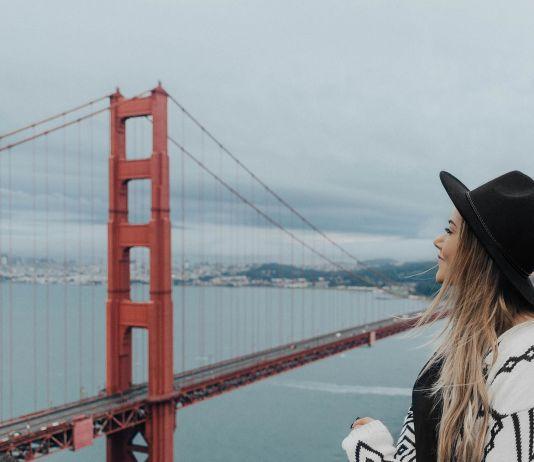 Adaras by Golden Gate Bridge, Battery Spencer