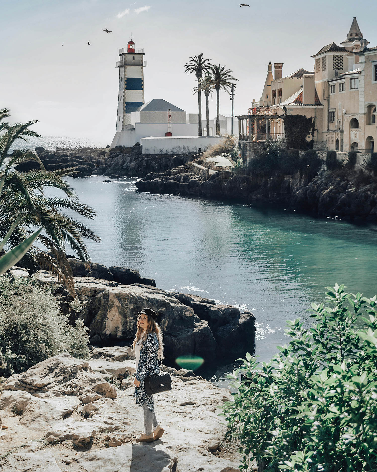 Adaras Cascais Travel Guide: Why You Need to Visit Cascais, Portugal