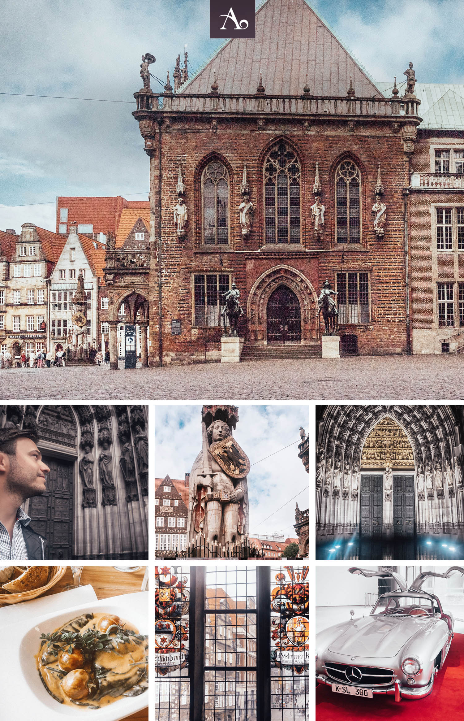 Travel Guide: A Weekend in Germany, from Bremen to Cologne