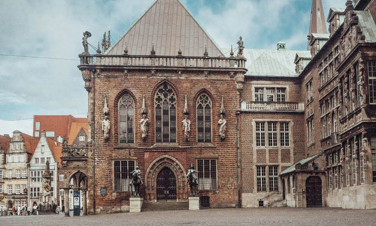 A Weekend in Germany: From Bremen to Cologne