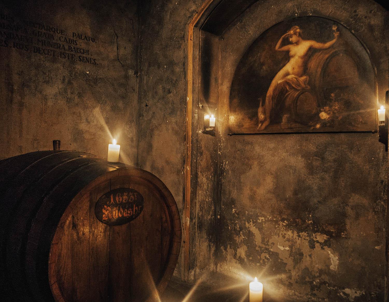 Ratskeller Wine Cellar, Bremen, Germany