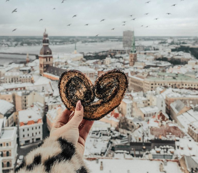6 Of The Coolest Places to Eat in Riga, Latvia