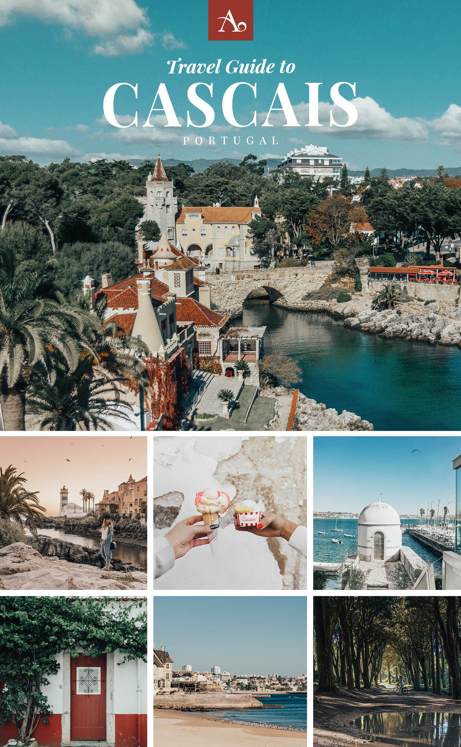 3001dab872ccee Cascais  Holiday like a Royal on the Portugese Riviera ⋆ ADARAS
