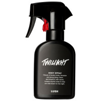 Twilight Body Spray from Lush - Valentine's Gift Ideas