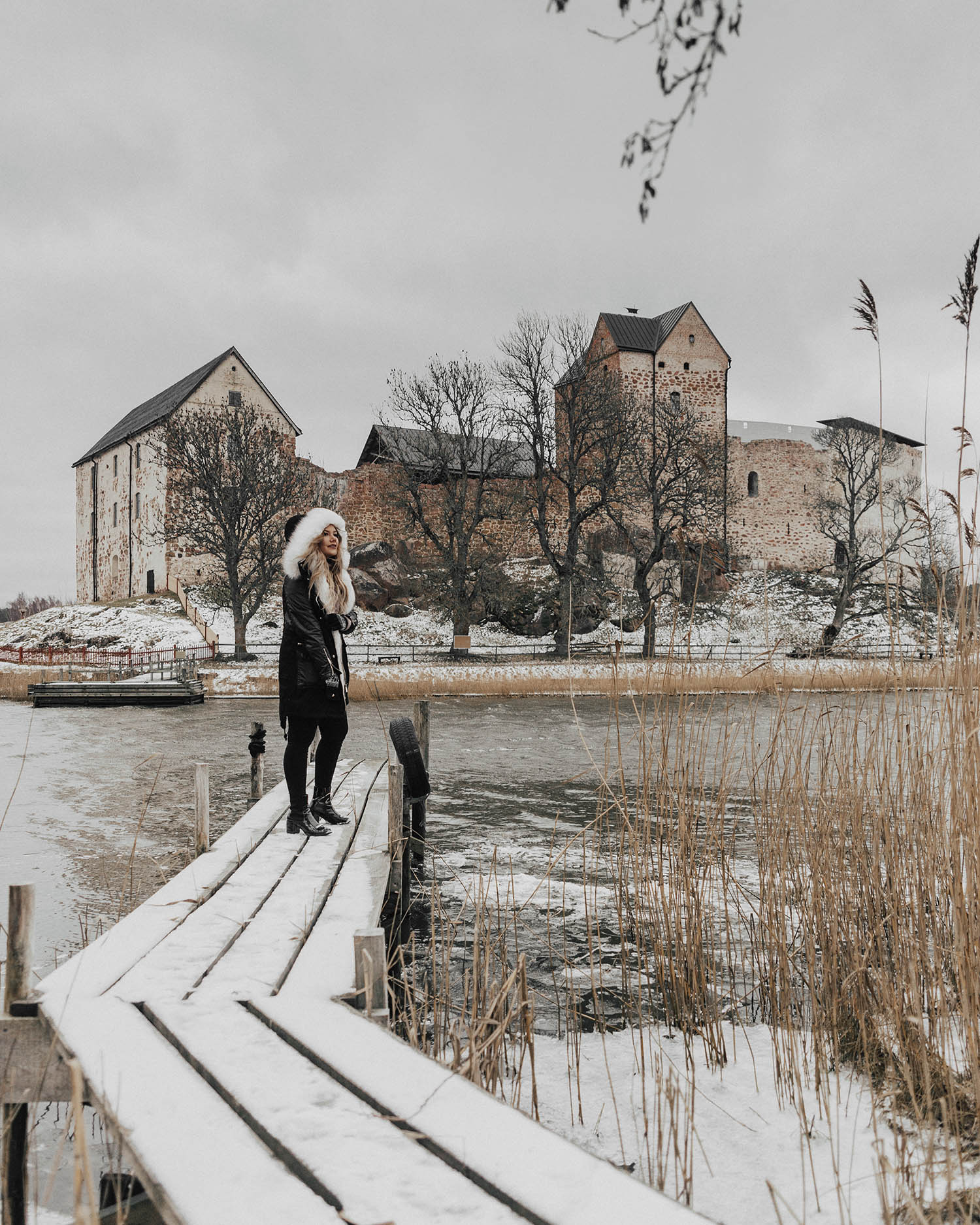 Visit Kastelholm Castle |Things to do in the Åland Islands
