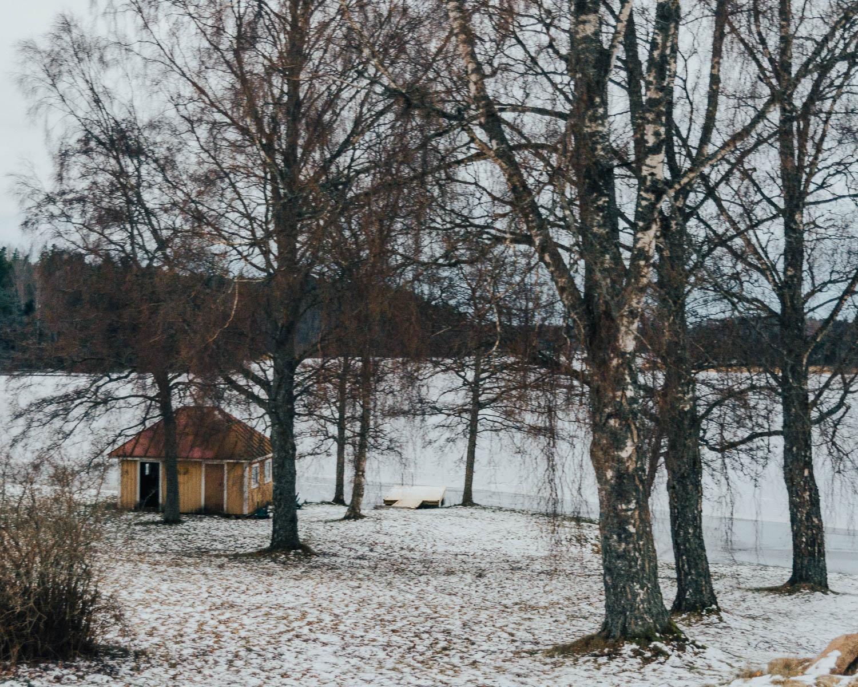 View from Stalldalen, Åland
