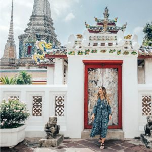 What to Wear in Thailand - Chic Packing List