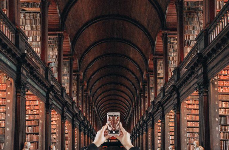 16 Of The Best Instagram Places in Dublin, Ireland