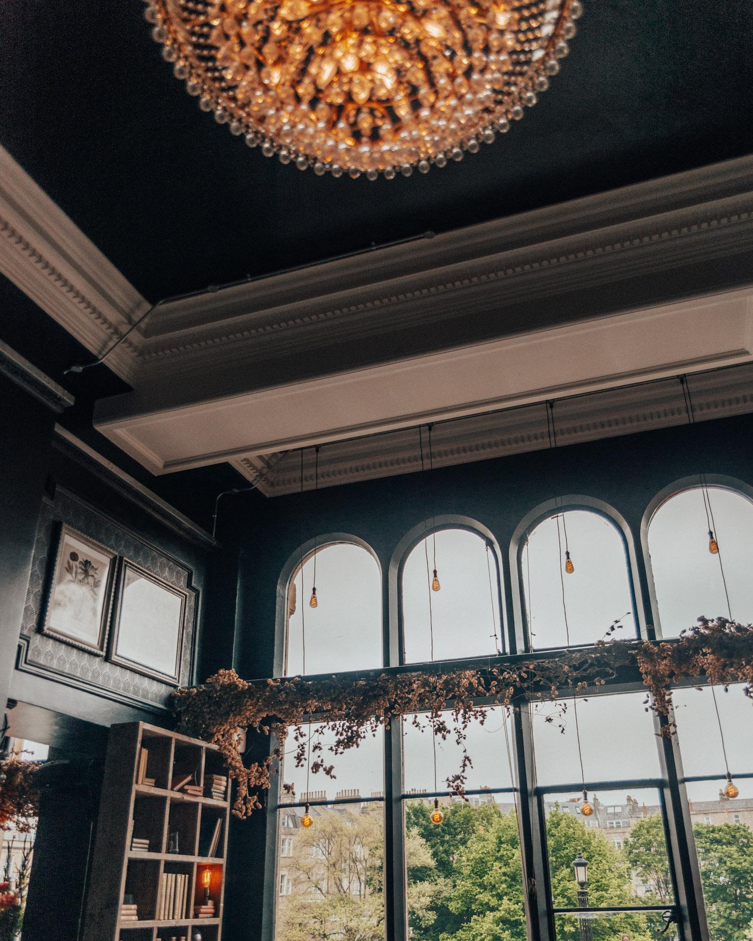 Framptons Cafe Bar & Kitchen