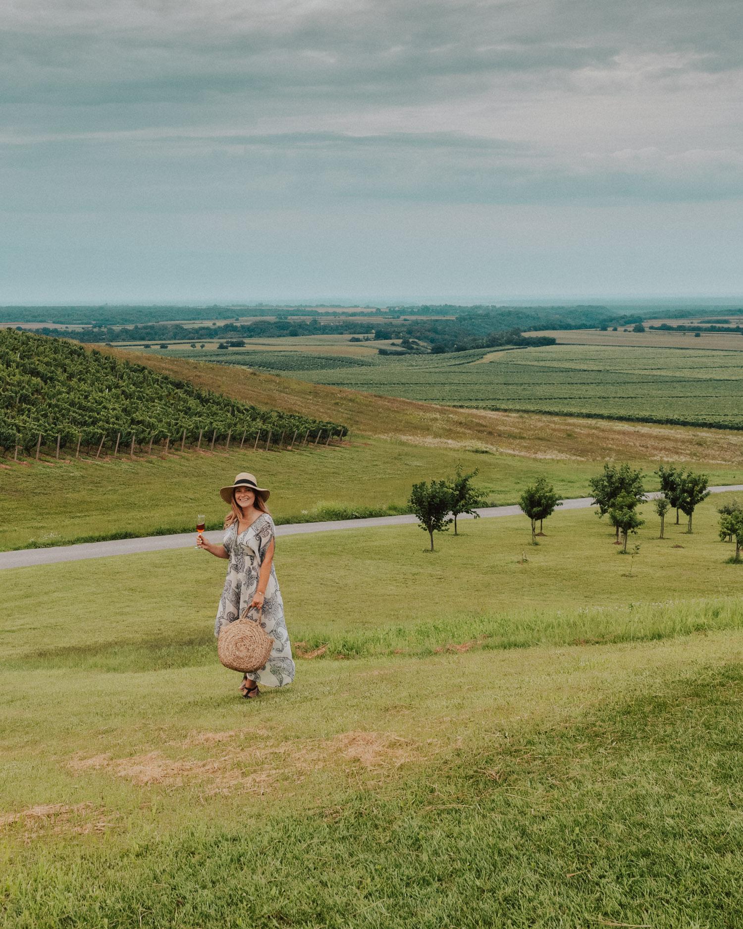 Principovac Country Estate |Things to do in Slavonia, Croatia
