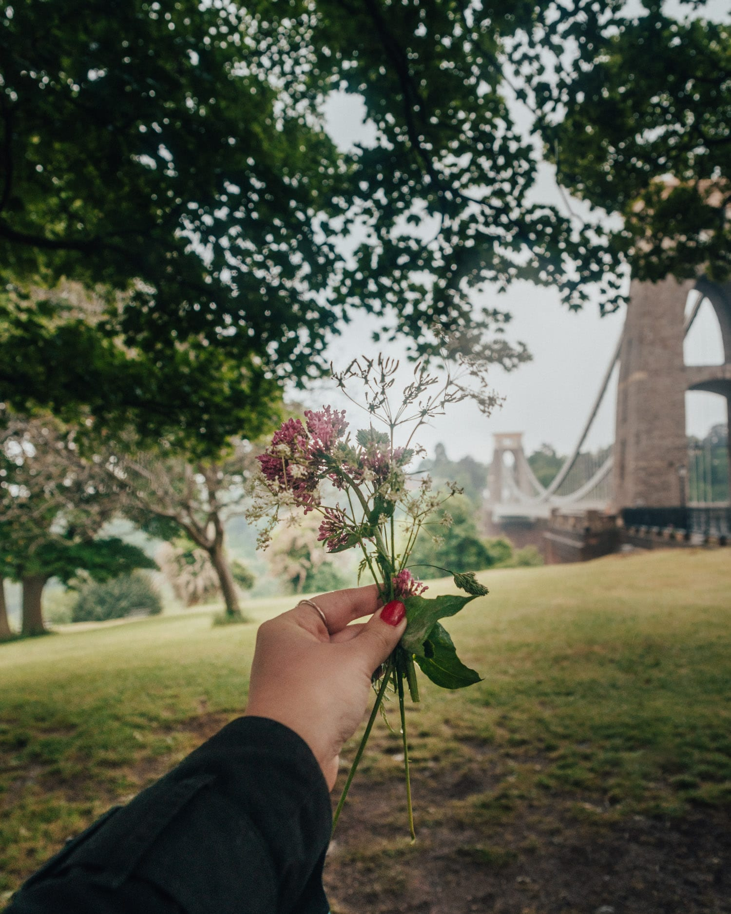Clifton Suspension Bridge |Things to See in Bristol