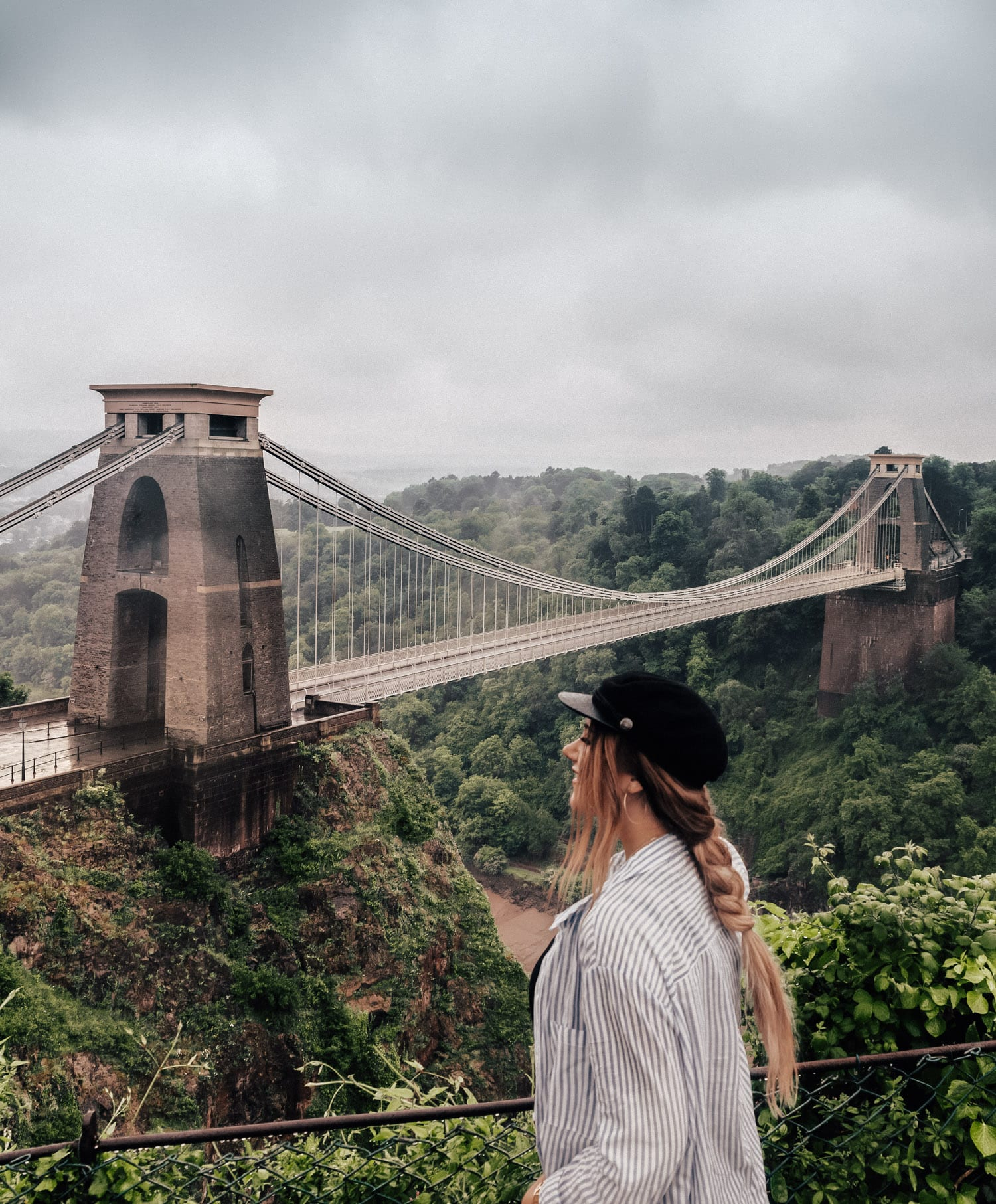 Clifton Suspension Bridge |Things to Do in Bristol