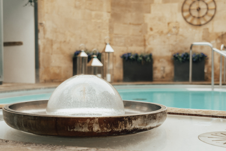 The Cross Bath, Thermae Bath Spa - Private Hire