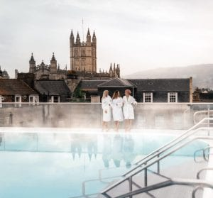 A Weekend in Bath, England: 48-Hour Itinerary