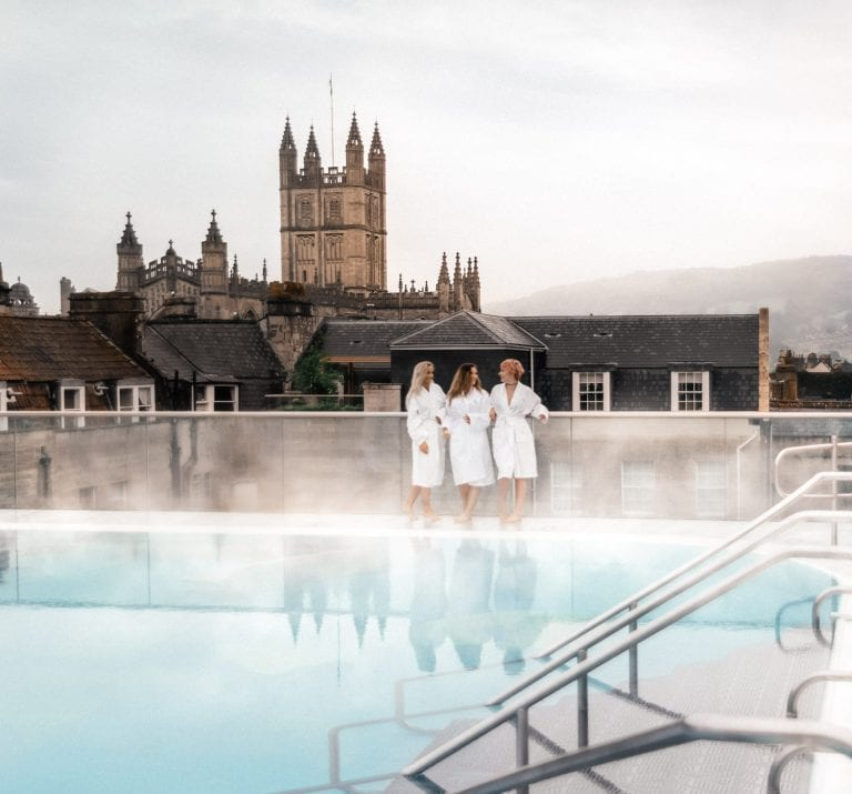 A Weekend in Bath, England: A 48-Hour Itinerary