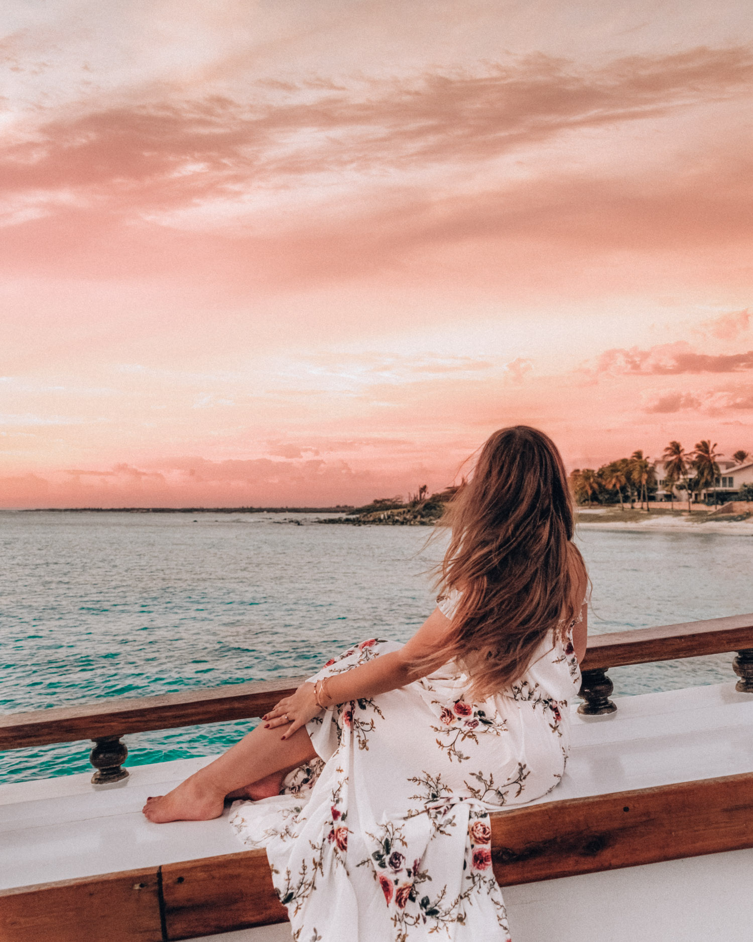 Sunset Boat Tour | Things to do in Aruba