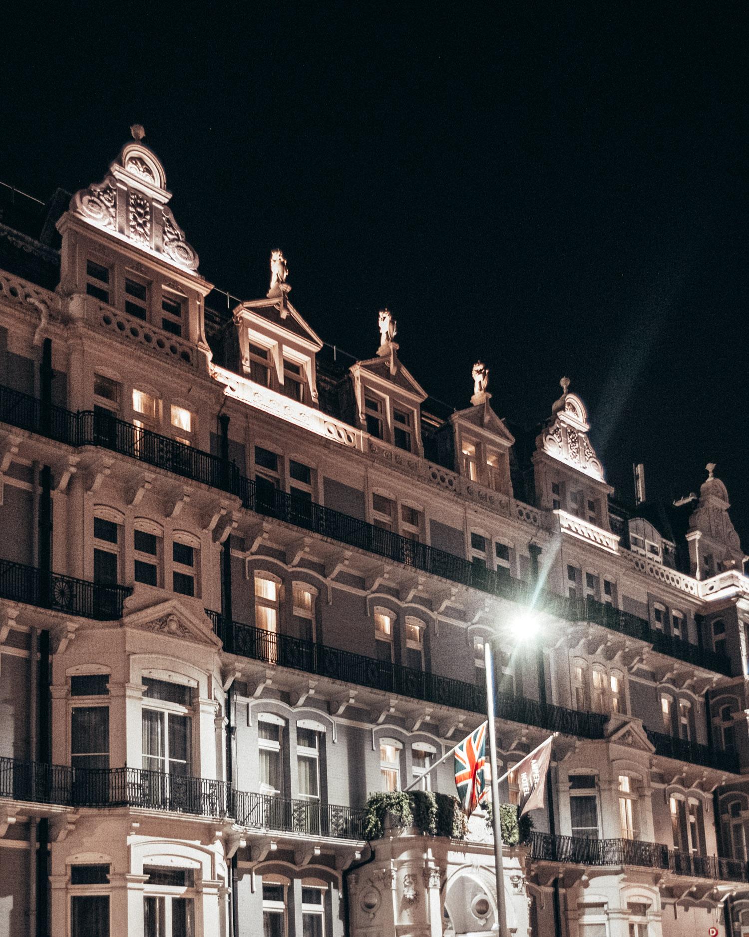 The Ampersand Hotel, London, UK