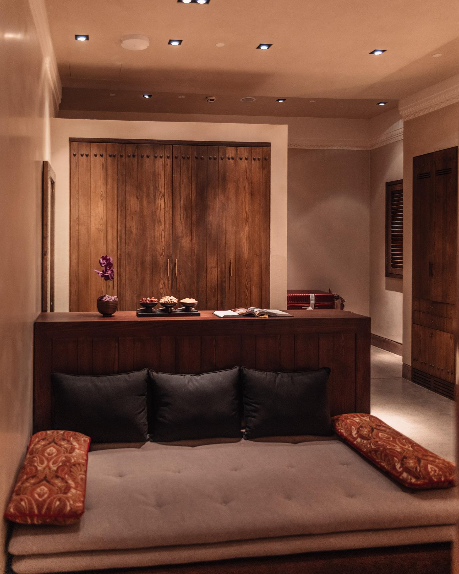 Al Bait Deluxe Room