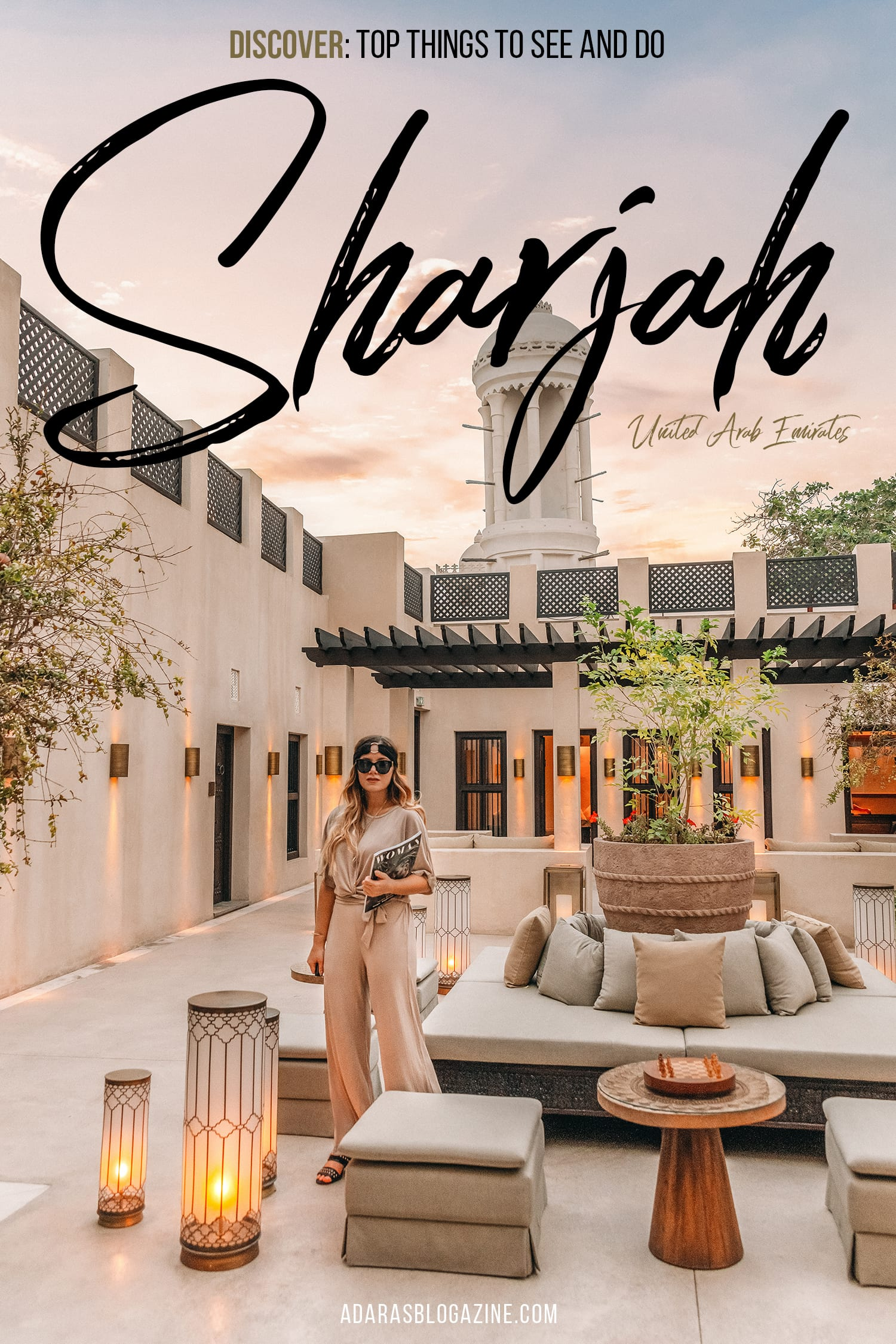 Best Things to Do in Sharjah, UAE
