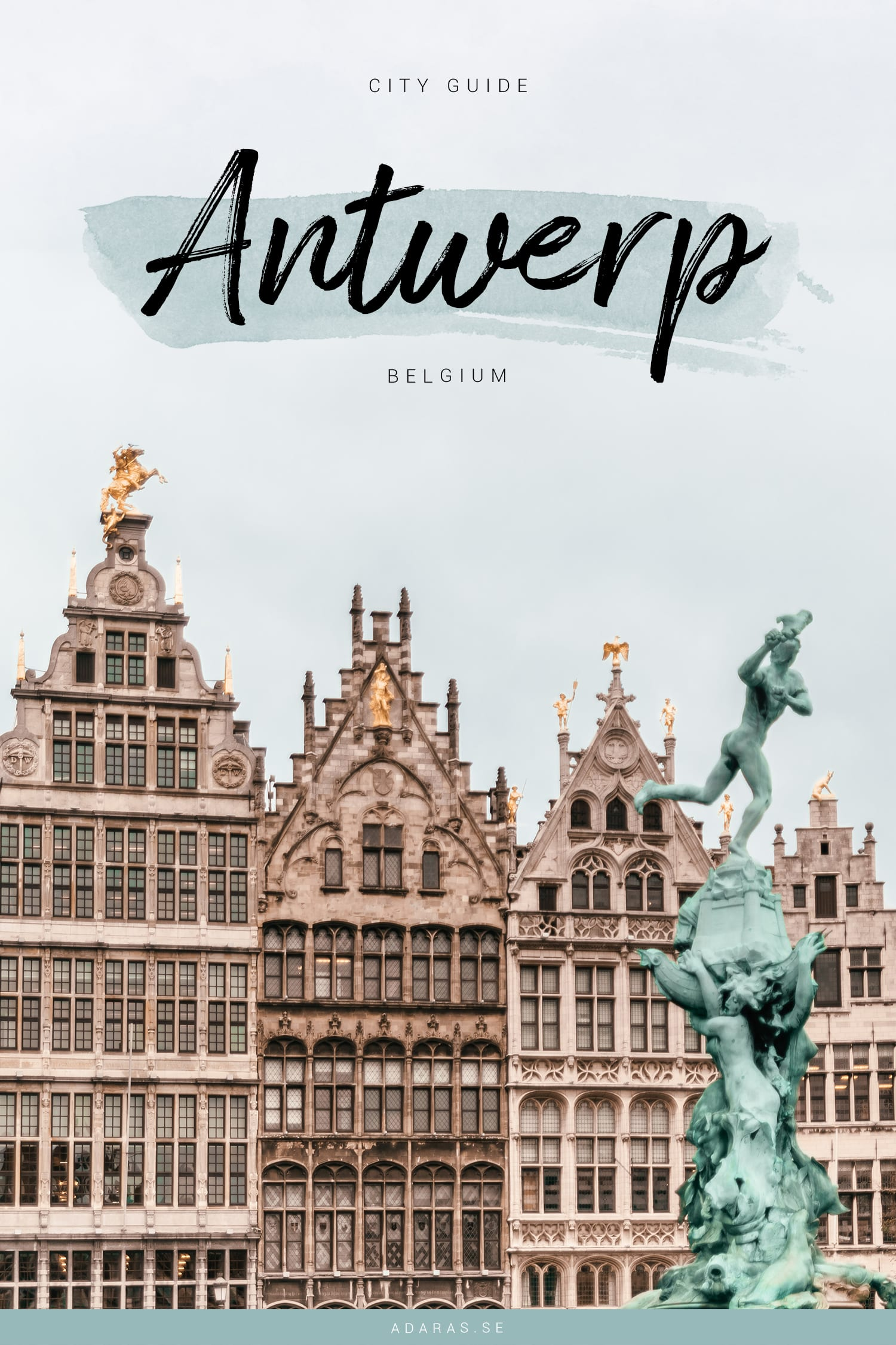 Best Things to Do in Antwerp, Belgium | City Guide