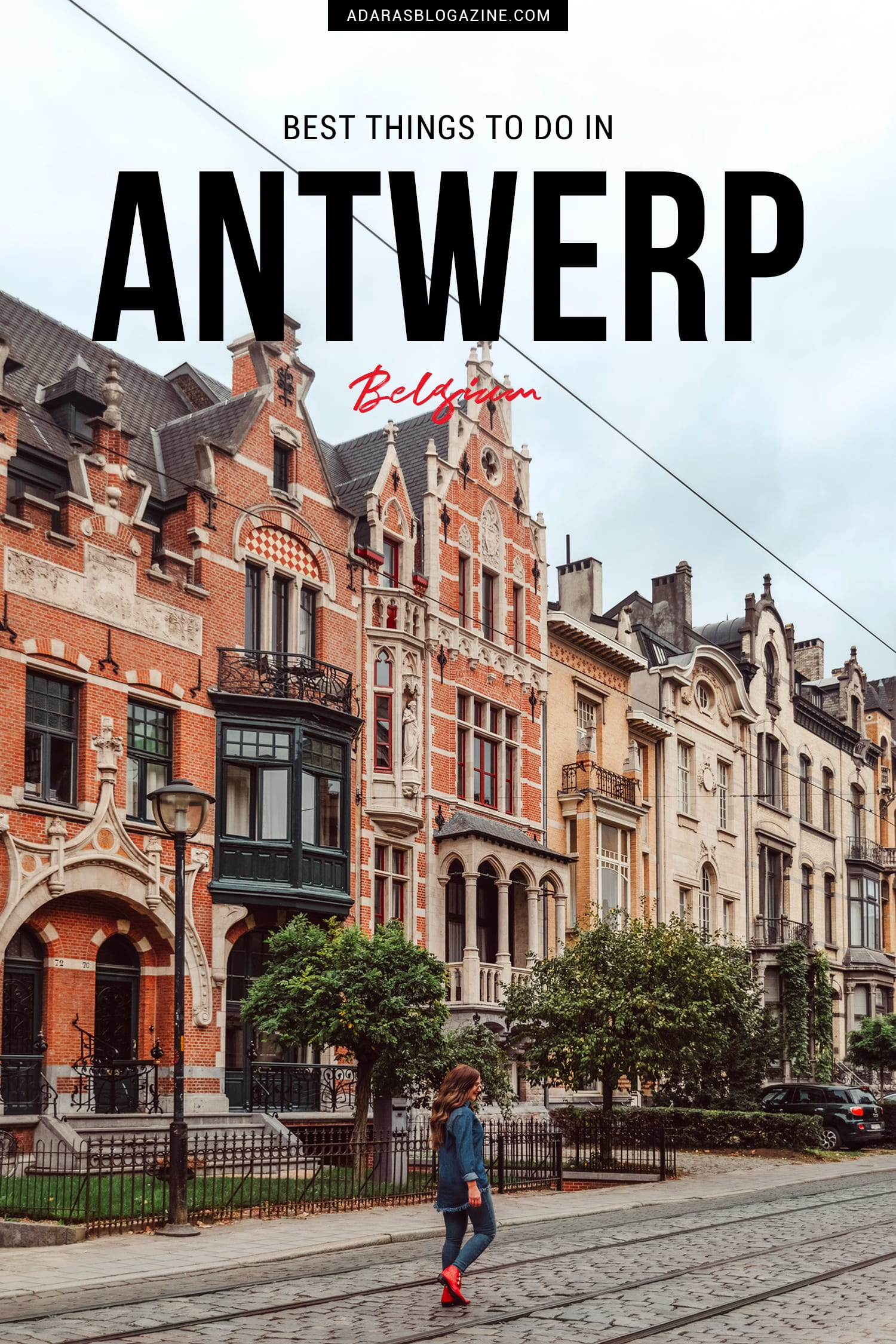 Best Things to Do in Antwerp, Belgium - City Guide