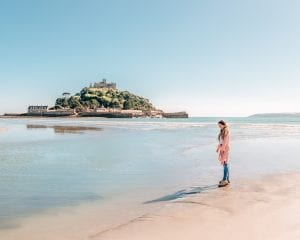 GUIDE: Most Instagrammable Places in Cornwall, England, UK