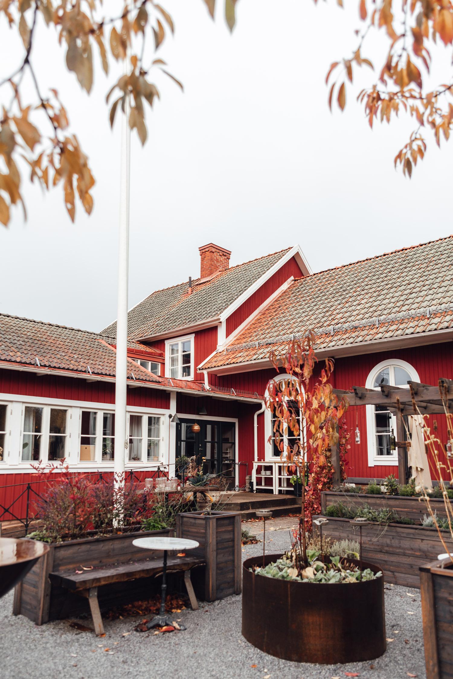 Restaurant Egastronomi in Kumla