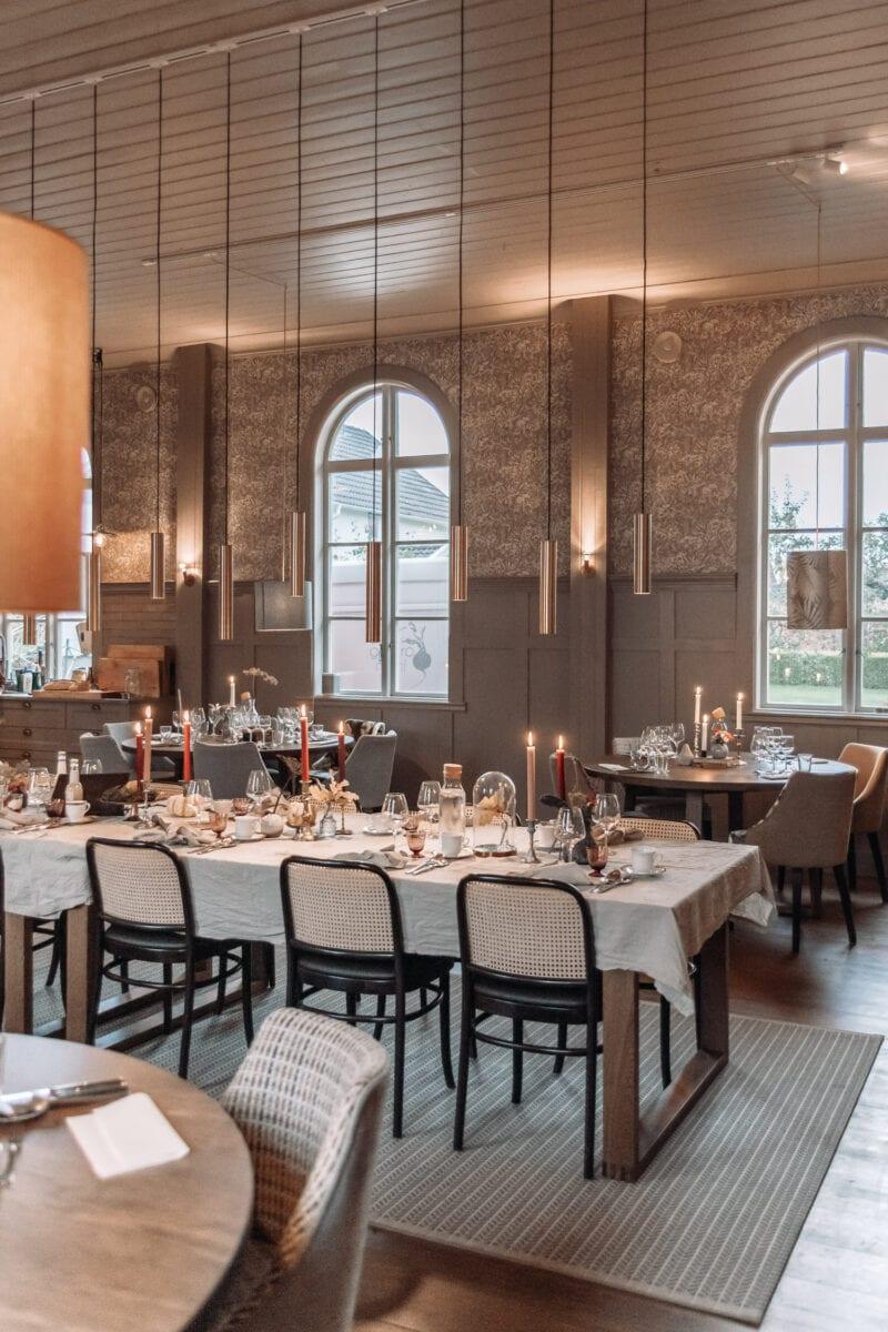 Matstudio & restaurant Egastronomi in Åbytorp, Örebro, Sweden