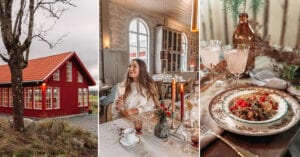 6 Incredible Food Experiences & Restaurants in Örebro County, Sweden